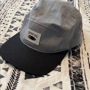Men's hats one size